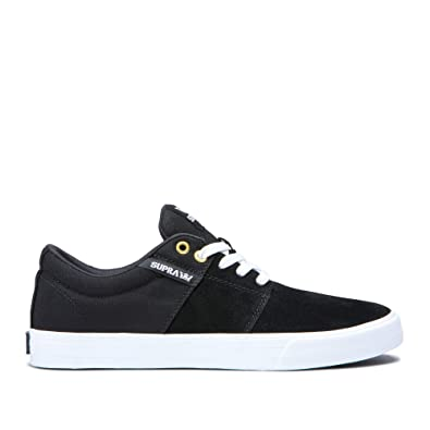 f7c079a3ad72 Supra Footwear - Stacks Vulc II Low Top Skate Shoes