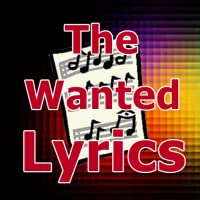 Lyrics for The Wanted