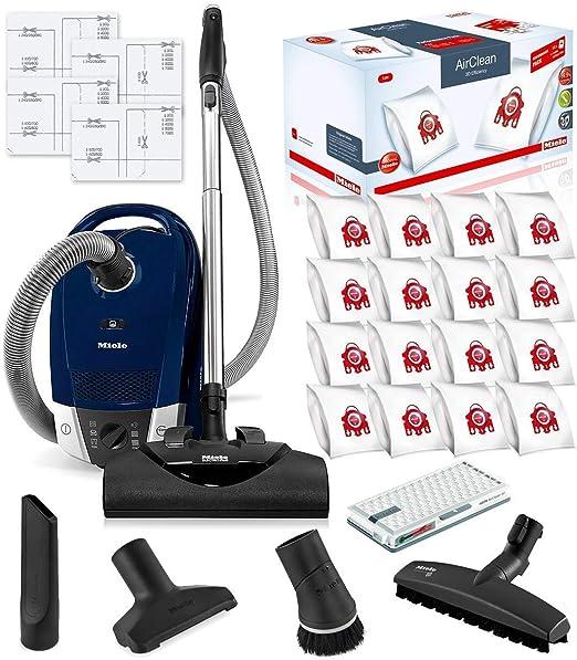 Miele Compact C2 Electro+ - Aspiradora: Amazon.es: Hogar