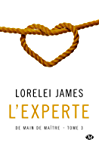 L'Experte: De main de maître, T3 (French Edition)