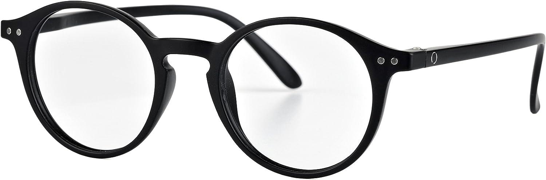 Gafas Ordenador Filtro hasta 54% Protección Luz Azul Calidad Óptica.