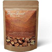Saigon Special® Pinda's met Knoflook en Chili 250 g - Geroosterd en Gezouten met Zeezout - Met Vlies - Licht Pittig…