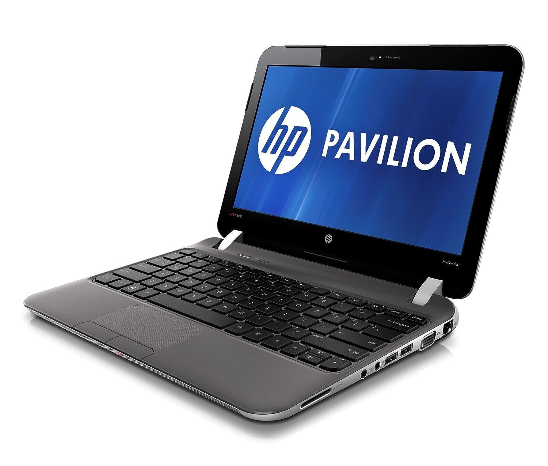 Amazon.com: HP Pavilion dm1-4142nr Entertainment PC 11.6-Inch Laptop  (Charcoal): Computers & Accessories