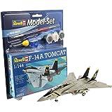 Revell Model Set F-14A Tomcat - 1:144 - 64021