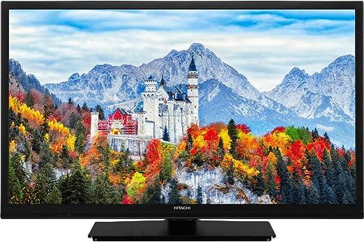 TV LED Hitachi 24HE2101-24 pulgadas: Amazon.es: Electrónica