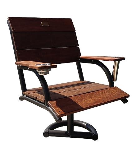 Boat Dock Chair