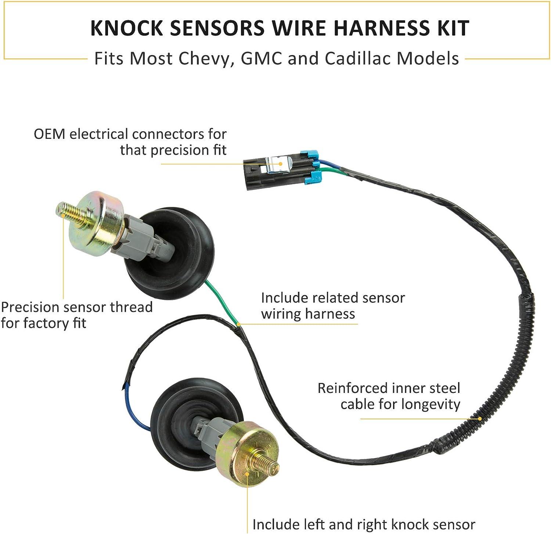 Chevy Knock Sensor Wiring Harness Wiring Diagrams Data Write Write Ungiaggioloincucina It