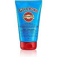 Gold Bond Moisturizing Foot Cream, 113 g, For Dry, Rough, Cracked Feet & Heels