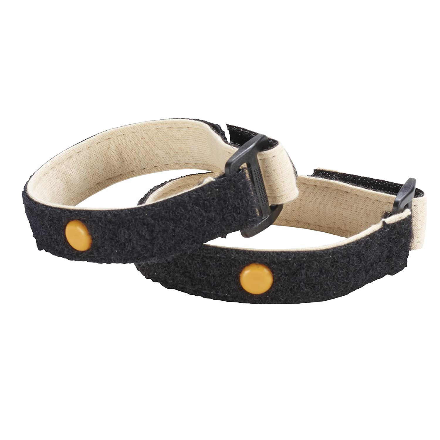 Lewis N. Clark Adjustable Motion Relief Bands, Multi, One Size 767
