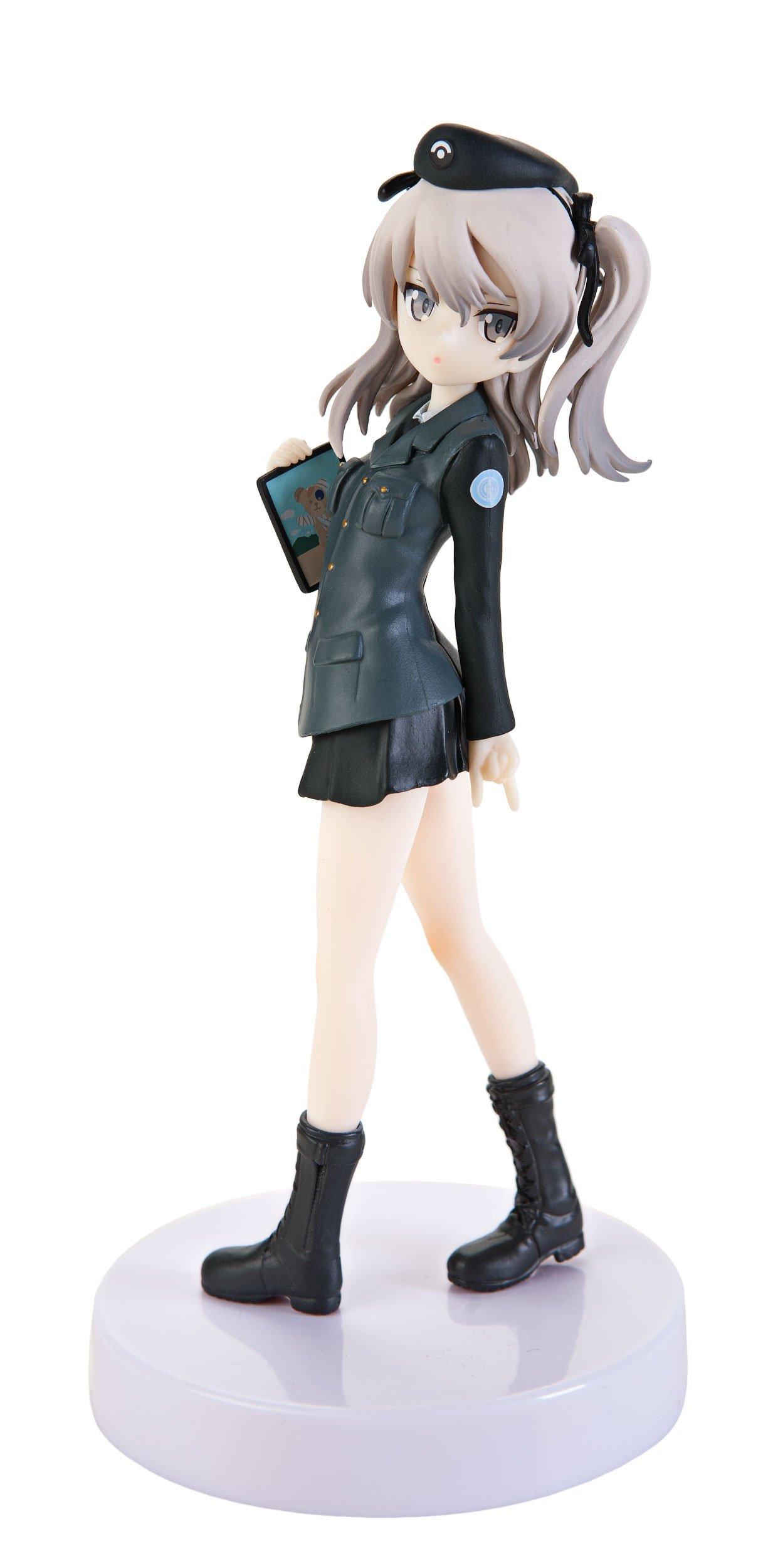 Furyu 6.2'' Girls Und Panzer: Alice Shimada Special Figure