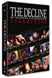 The Decline of Western Civilization Collection: 4 Disc Box Set [4 DVDs] [UK Import]