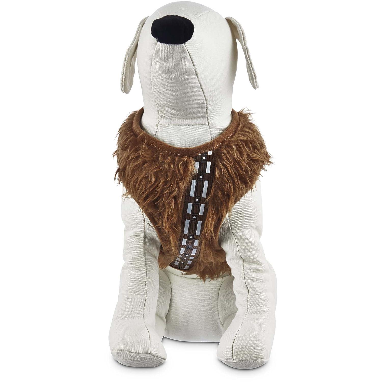 L Star Wars Chewbacca Dog Harness (Large)