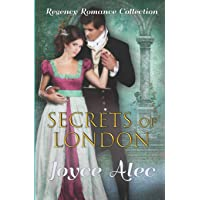 Secrets of London: Regency Romance Collection