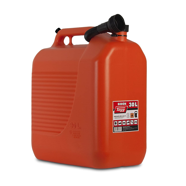 Benzinkanister Kraftstoffkanister Reservekanister Kanister 30L/30 Liter UN NEU Tayg 604355