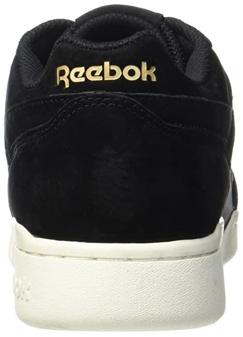 Reebok Men s Workout Plus Alr Gymnastics Shoes  Amazon.co.uk  Shoes   Bags bac9647e7