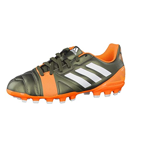 newest e1901 3c371 adidas Nitrocharge 3.0 TRX AG J - Chaussures Football Garçon