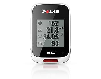 Polar M450 GPS Bike Computer
