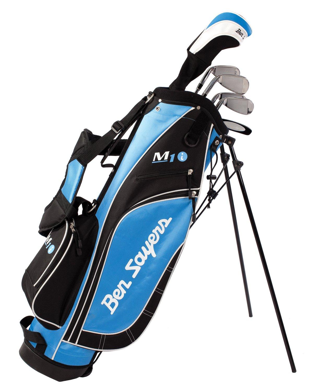Ben Sayers M1i - Juego de palos de golf para diestros (mango ...