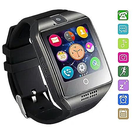 c5419f0047c1c Bluetooth Reloj Inteligente Impermeable