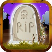 Tombstones Cursed