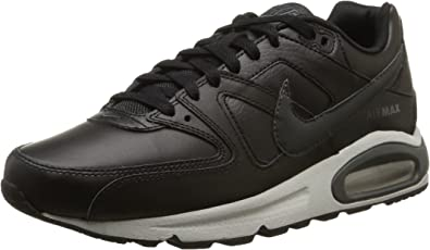 cute well known pre order Nike Air Max Command Leather, Chaussures de Sport Homme: Amazon.fr ...
