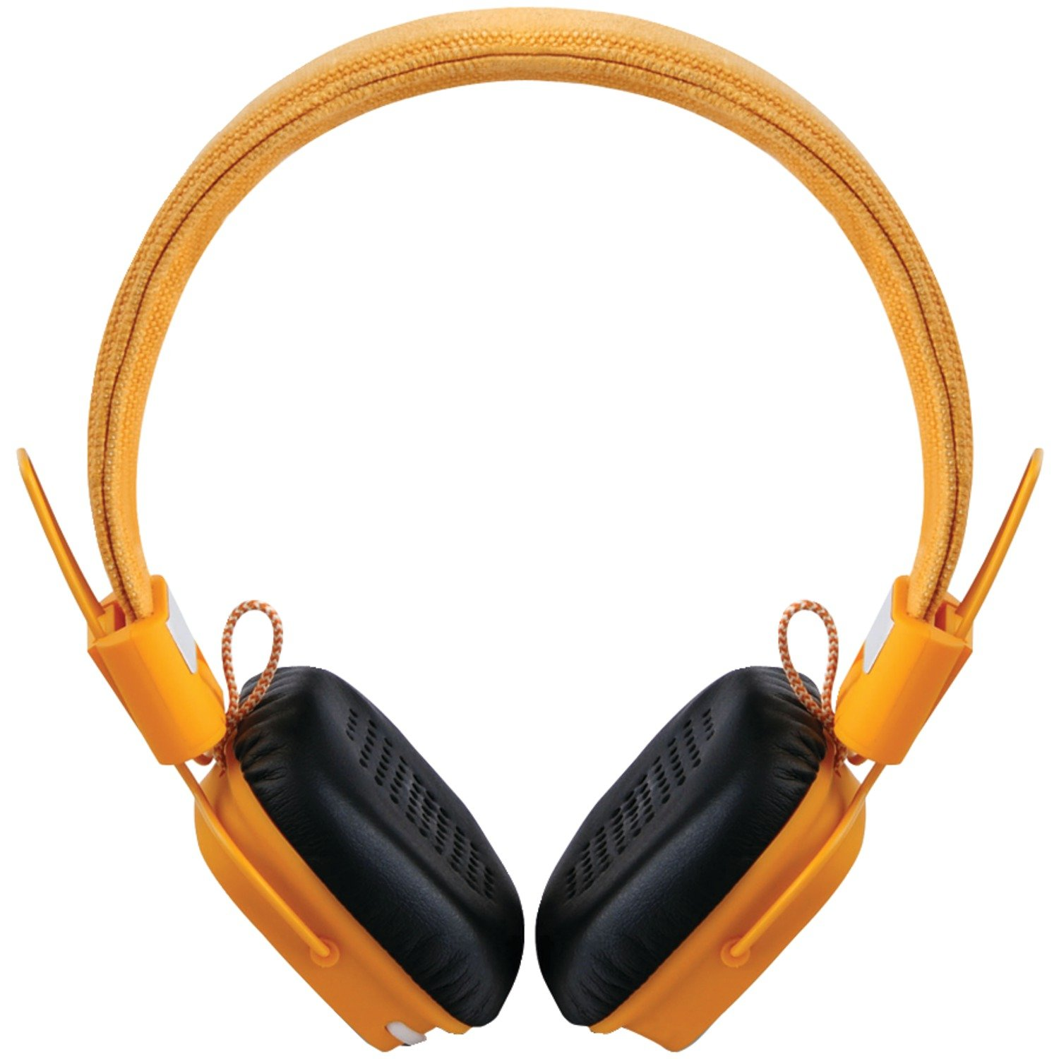 Outdoor Tech OT1400 Privates - Wireless Bluetooth Headphones with Touch Control (Mustard)