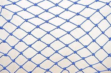 WSQ net 1x3m Red de Cuerda Protección de Seguridad de Red de ...