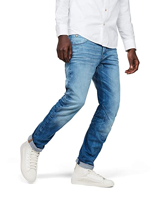 19c89bb22f5 G-STAR RAW Men's Jeans: Amazon.co.uk: Clothing