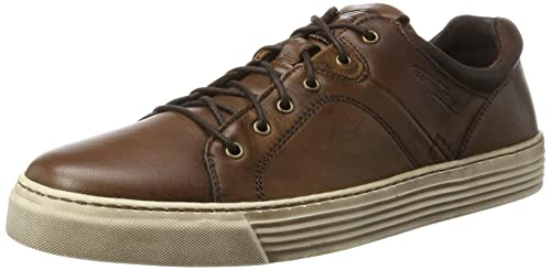best service 075cd f20e4 camel active Men's Bowl 31 Low-Top Sneakers: Amazon.co.uk ...