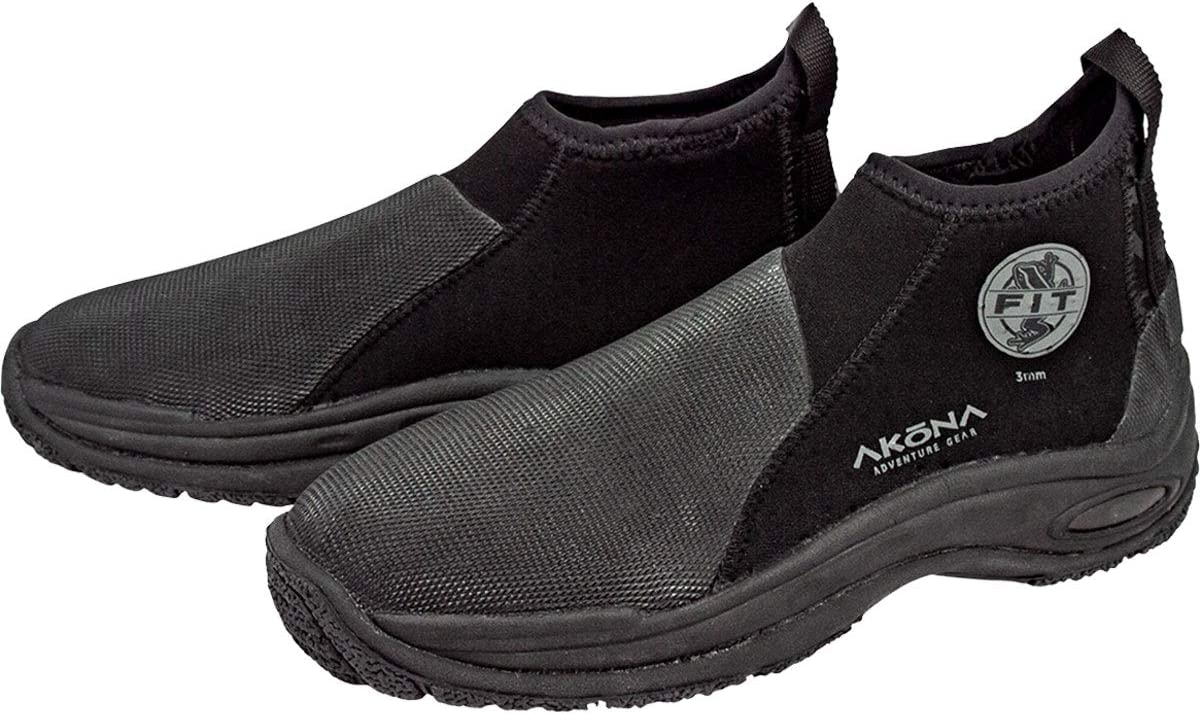 Akona 3.5mm Low-Cut Molded Sole Boot