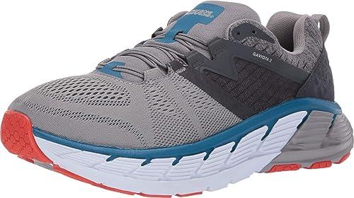 Gaviota 2 Men's Running Shoes Grey Size