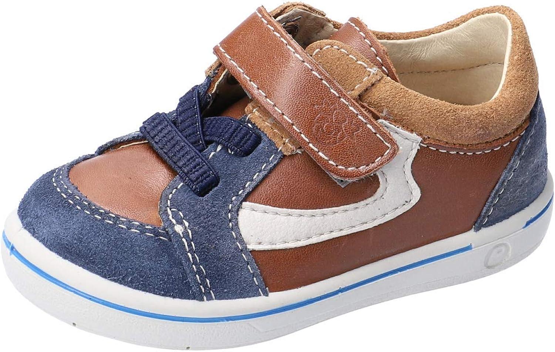 RICOSTA Enfants Chaussures /à Bas lacetsTOMMY de Pepino WMS Normale Largeur