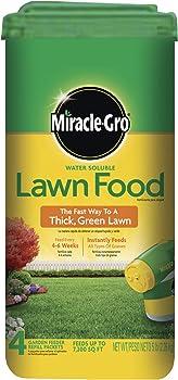 Miracle-Gro 5 lbs All Grass Fall Fertilizer