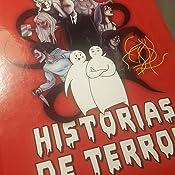 Historias de terror: Amazon.es: TikTak Draw: Libros