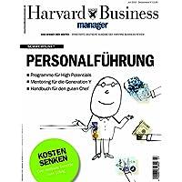 Harvard Business Manager 7/2010: Personalführung