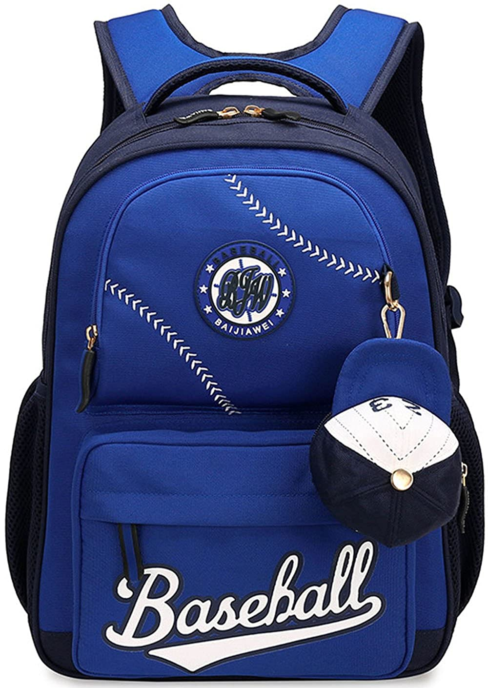 4cc6f3900b10 Amazon.com | Boys Backpack, Gazigo Children Kids Baseball Backpacks ...