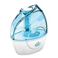 Prem-I-Air Bebe Mini Ultrasonic Humidifier with 0.8 Litre Water Tank