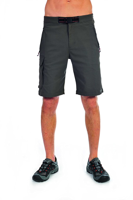 Northland Professional Herren Shorts Trivor Str Shorts