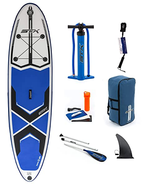 STX Freeride 106 Sup - Tabla de Paddle Surf Hinchable ...