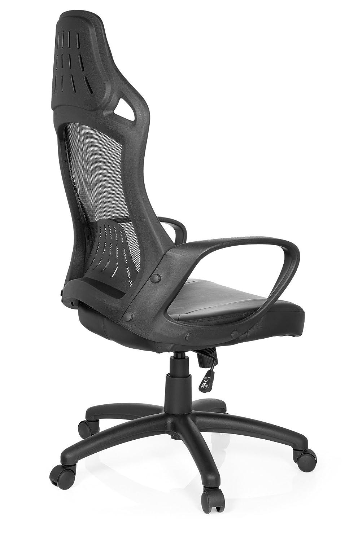 MyBuero Startec FC120 ergonómico Gaming Silla Home Office - Silla giratoria de Oficina con Respaldo Transpirable: Amazon.es: Hogar