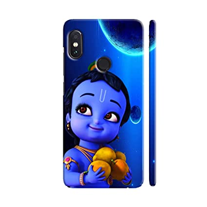 Clapcart Redmi Note 5 Pro Designer Printed Back Cover Amazon In