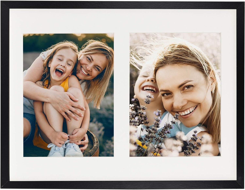 "Many Aperture Sizes /& Colours 11x14/"" Picture// Photo Bevel Edge Mount"