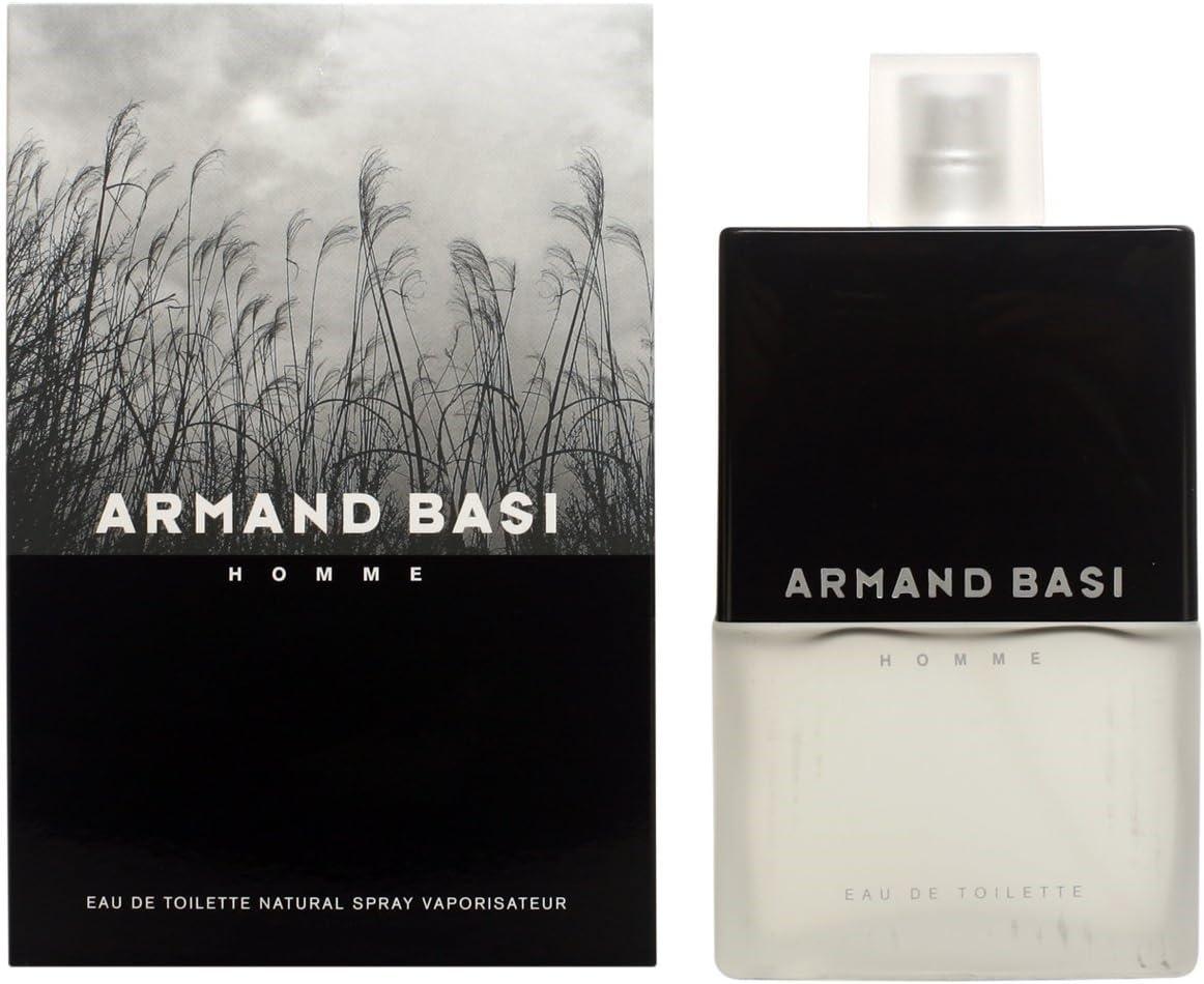 Armand basi pour homme eau de toilette 75v edicion limitada