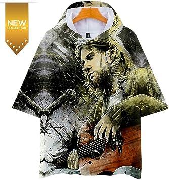 Kurt cobain-vous que vous avez raison nouveau t-shirt homme