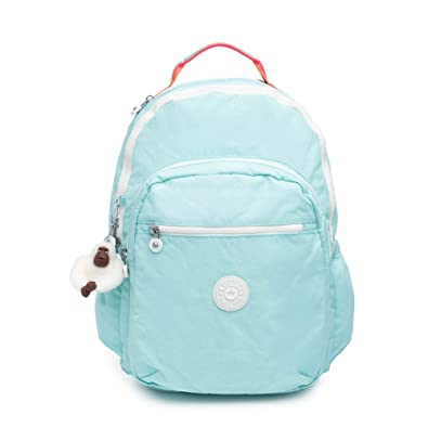 f593d914b37 Image Unavailable. Image not available for. Color: Kipling Seoul Go Large Laptop  Backpack ...