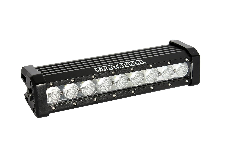 Pro Armor 11 Single Row LED Spot Light A16UL165