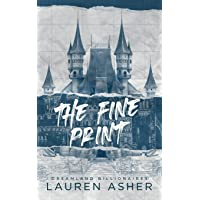The Fine Print Special Edition: 1