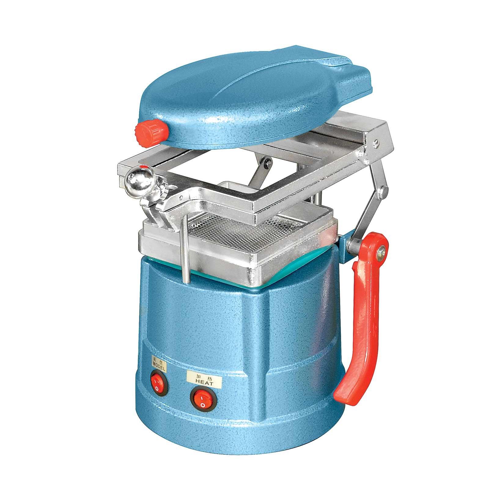 Compact Vacuum Forming Machine