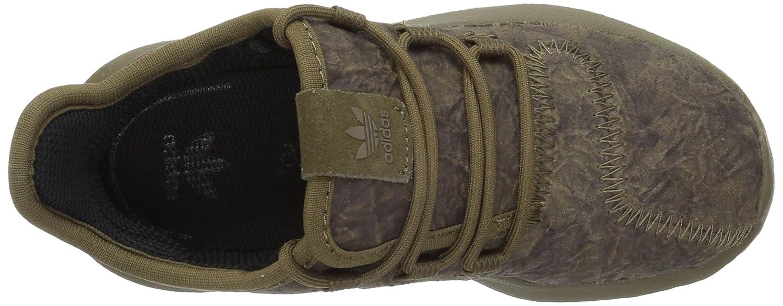 adidas Originals Kids Tubular Shadow OXIDISED I Running Shoe