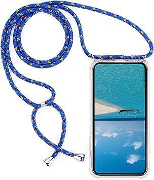 Riyeri Compatible Coque Collier Samsung Galaxy A20/Galaxy A30 ...